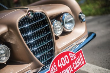 @1953 Alfa Romeo 1900C Sprint Supergioiello by Ghia - 17