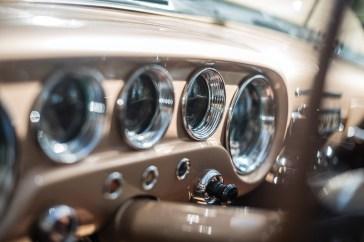 @1953 Alfa Romeo 1900C Sprint Supergioiello by Ghia - 2