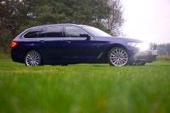 @BMW 5er Touring - 2