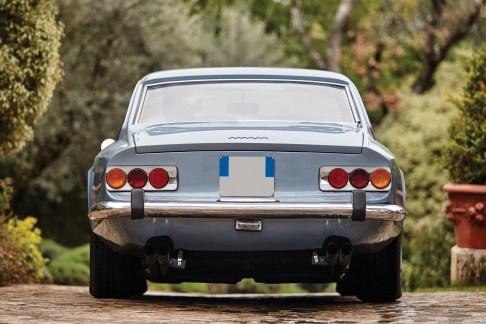 @Ferrari 365 GT 2+2 - 2