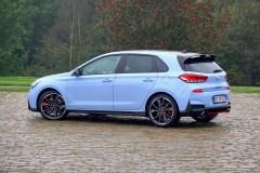 @Hyundai i30 N Performance - 1