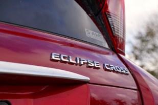 @Mitsubishi Eclipse Cross - 8