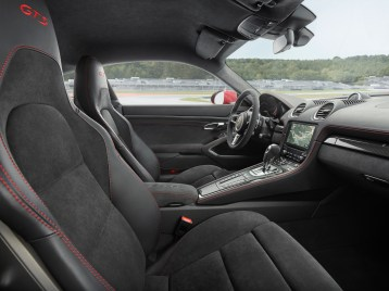 @Porsche 718 GTS - 10
