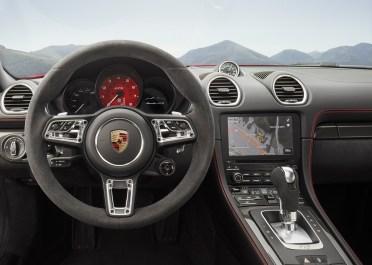 @Porsche 718 GTS - 7