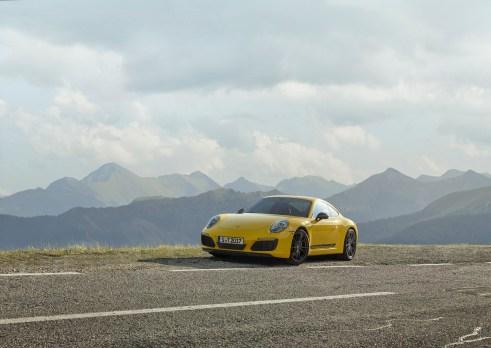 @Porsche 911 T - 13