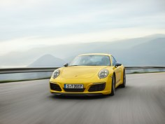 @Porsche 911 T - 2
