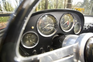 Alfa Romeo 2000 spider touring 8