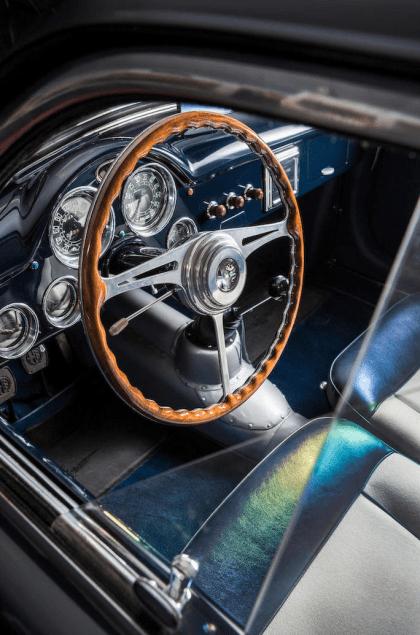 1953 Alfa Romeo 1900 Corto Gara Stradale 11