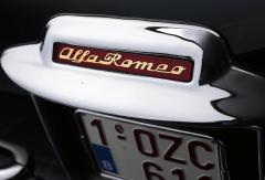1953 Alfa Romeo 1900 Corto Gara Stradale 17