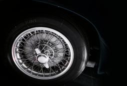 1953 Alfa Romeo 1900 Corto Gara Stradale 31