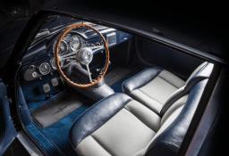 1953 Alfa Romeo 1900 Corto Gara Stradale 7