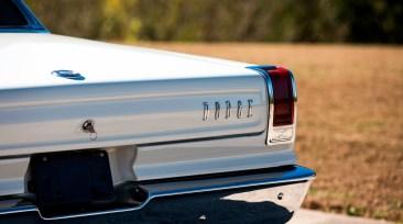 1965 Dodge Coronet W051 Lightweight 11