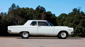 1965 Dodge Coronet W051 Lightweight 16