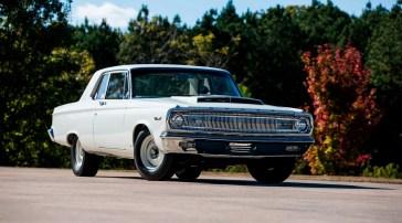 1965 Dodge Coronet W051 Lightweight 17