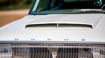 1965 Dodge Coronet W051 Lightweight 7