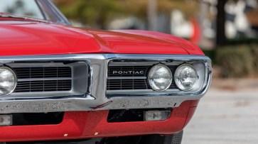 1967 PONTIAC FIREBIRD CONVERTIBLE-001 - 7