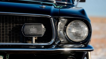 1968 Ford Mustang High Country Special 13