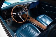 1969 Pontiac Firebird Trans Am 5