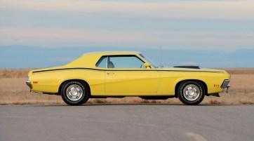 1970 Mercury Cougar Boss 302 Eliminator 13