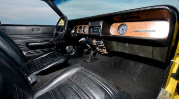 1970 Mercury Cougar Boss 302 Eliminator 5