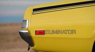 1970 Mercury Cougar Boss 302 Eliminator 8