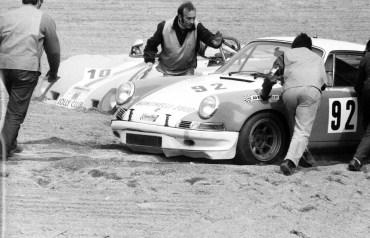 1973 Porsche Carrera RSR 2.8 16