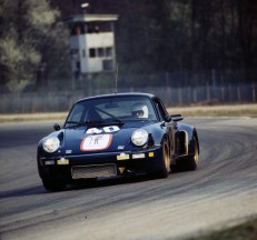1973 Porsche Carrera RSR 2.8 2