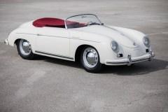 @1955 Porsche 356 1500 Speedster by Reutter - 2