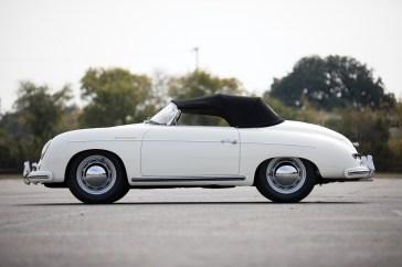 @1955 Porsche 356 1500 Speedster by Reutter - 4
