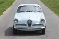 @1956 Alfa Romeo Giulietta Sprint Veloce Alleggerita by Bertone - 13