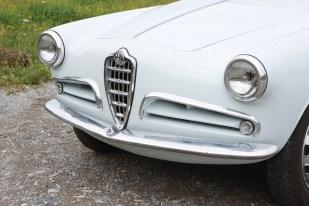 @1956 Alfa Romeo Giulietta Sprint Veloce Alleggerita by Bertone - 6