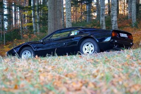 @1977 Ferrari 308 GTB - 35