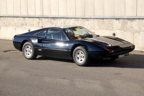@1977 Ferrari 308 GTB - 42