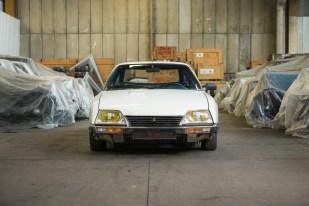 @1980 Citroen CX - 10