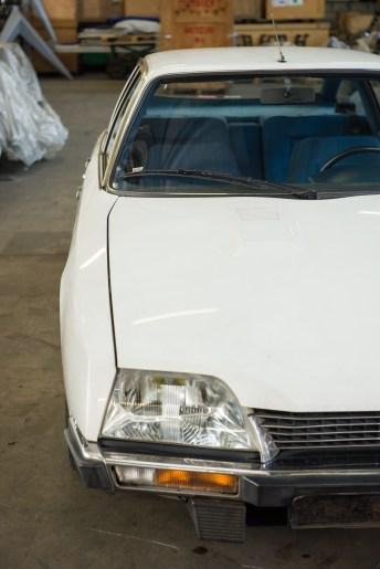 @1980 Citroen CX - 4