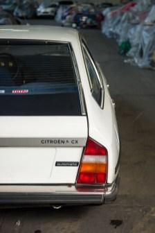 @1980 Citroen CX - 6