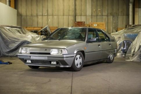 @1990 Citroen BX GTI - 2