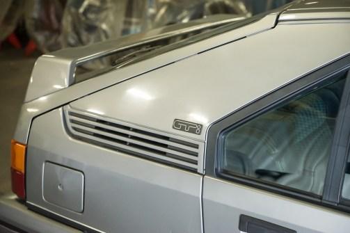 @1990 Citroen BX GTI - 6