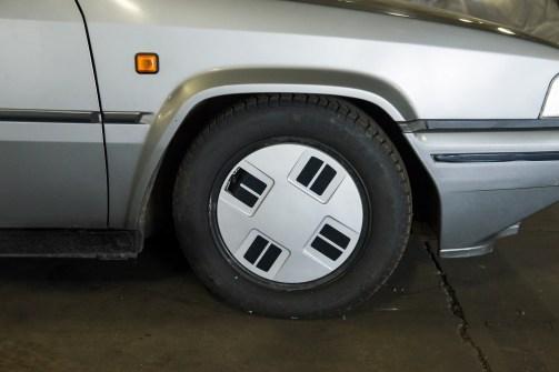 @1990 Citroen BX GTI - 8