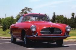 @Ghia Alfa Romeo 1900 - 1