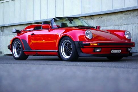 @Porsche 911 Speedster - 23
