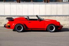 @Porsche 911 Speedster - 3