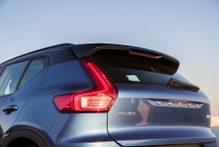 @Volvo XC40 - 16