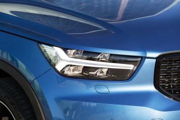 @Volvo XC40 - 57