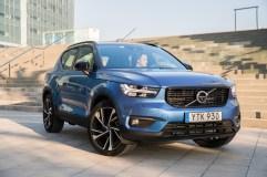 @Volvo XC40 - 7
