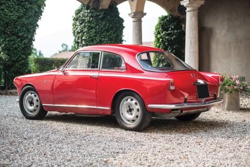 @rad-1957 Alfa Romeo Giulietta Sprint Veloce 'Alleggerita' Bertone-03808 - 1