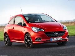 Opel Corsa, GM SCCS (dann: PSA EMP2 mit DS3, Saragossa)