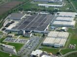 Szentgotthárd (Ungarn), 1.200 MA, 350.000 m² (Motoren, Komponenten, hochflexibel – schnell PSA-fähig)