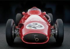 1956Maserati250FFrontPhoto