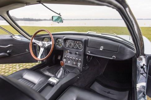 1966 Lamborghini 350 GT by Touring - 18